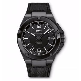 IWC Ingenieur Automatic IW322503 AMG Black Ceramic 46mm Watch