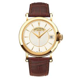 Patek Philippe Calatrava 5153J-001 38mm 18K Yellow Gold Watch