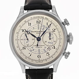 Baume et Mercier Capeland MOA10006 44mm Mens Watch