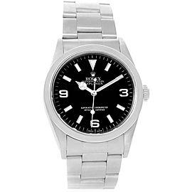 Rolex Explorer I 14270 36mm Mens Watch 14270