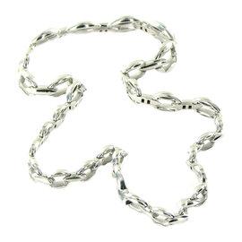 Tacori 18K Sterling Silver 925 Ivy Lane Necklace