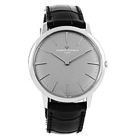 Vacheron Constantin Patrimony Grand 81180 40mm Mens Watch