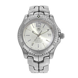 Tag Heuer Link WT5113.BA0550 42mm Mens Watch