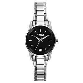 Bulova Caravelle 43M104 Black Dial Bracelet Womens Watch