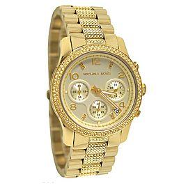 Michael Kors MK5826 Chronograph Womens 38mm Watch