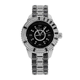 Christian Dior Christal CD11311DM001 33mm Womens Watch