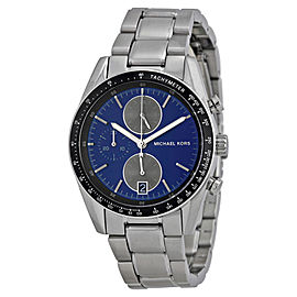 Michael Kors Accelerator MK8367 Stainless Steel 38mm Watch