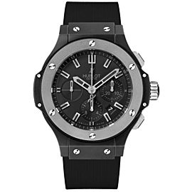 Hublot Big Bang 301.ck.1140.rx Ceramic Ice Bang Black Dial 44mm Mens Watch