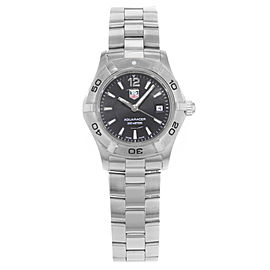 Tag Heuer Aquaracer WAF1410.BA0812 27mm Womens Watch