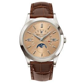 Patek Philippe Grand Complication Perpetual 5496P-014 39.5mm Watch