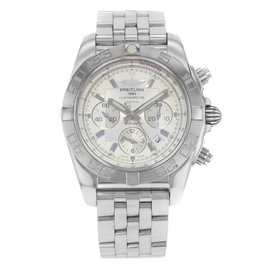 Breitling Chronomat AB011011/G684-375A 44mm Mens Watch