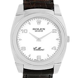 Rolex Cellini Cestello 5330 36mm Mens Watch