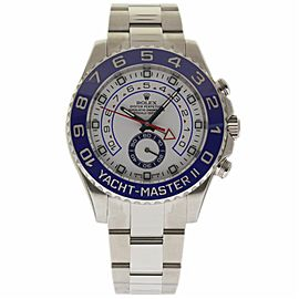 Rolex Yacht-Master II 116680 44mm Mens Watch