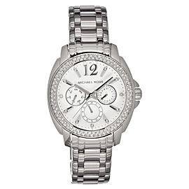 Michael Kors MK5690 Stainless Steel Cameron Mini Multi-Function 38mm Womens Watch