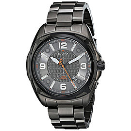 Bulova Precisionist 98B225 48mm Mens Watch