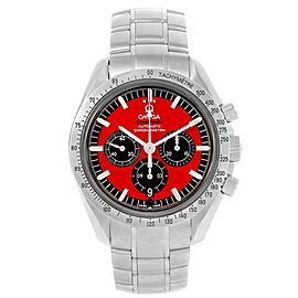 Omega Speedmaster Schumacher 3506.61.00 42mm Mens Watch