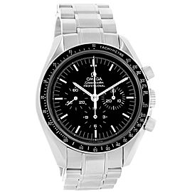 Omega Speedmaster Galaxy Express 999 Limited Edition Moon Watch 3571.50.00 42mm Mens Watch
