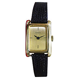 Gucci Vintage 19mm Womens Watch