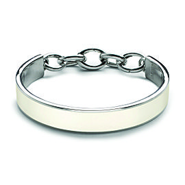 Monica Rich Kosann 925 Sterling Silver White Bracelet