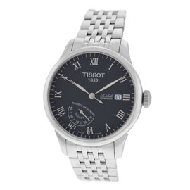 Tissot Le Locle T006424A Stainless Steel Automatic 39mm Mens Watch