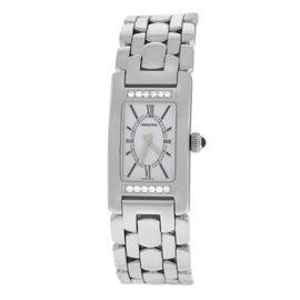 Audemars Piguet Promesse 67259ST.ZZ.1156ST.01 Stainless Steel Quartz 20mm Womens Watch
