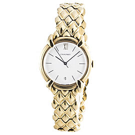 Chaumet 622-17644 34mm Womens Watch