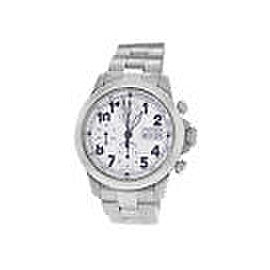 Tourneau Sportgraph Valjoux 7750 Chronograph Stainless Steel 40mm Automatic Mens Watch