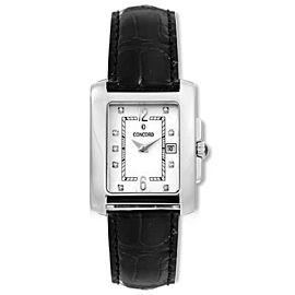Concord Sportivo 0310369 27mm Mens Watch