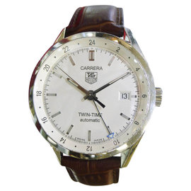 Tag Heuer Carrera WV2116-0 39mm Mens Watch