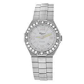 Chopard St. Moritz 25/8342-11 30mm Womens Watch