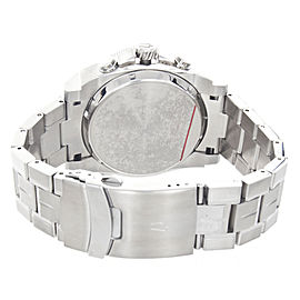 Bulova Perfectionist Stainless Steel Chronograph Watch