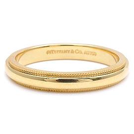 Tiffany & Co. 18K Yellow Gold Ring