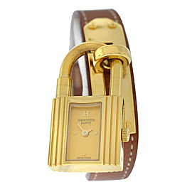 Hermes Kelly KE1.201 20mm Womens Watch
