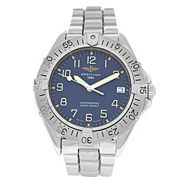Breitling Colt A17035 38mm Mens Watch