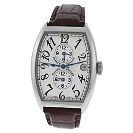 Franck Muller Master Banker 6850MB 34mm Mens Watch