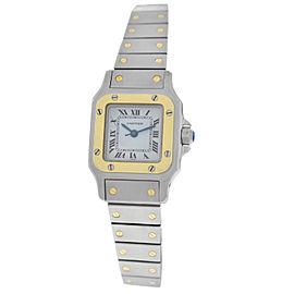 Cartier Santos Galbee 1170902 24mm Womens Watch