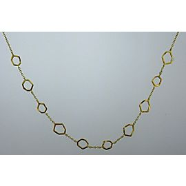 Ippolita 18K Yellow Gold Necklace