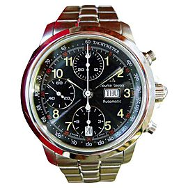 Maurice Lacroix Chronograph 39721 38mm Mens Watch