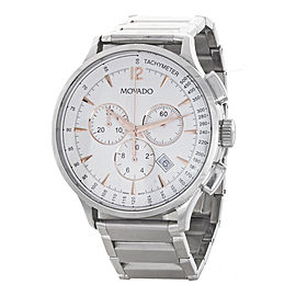 Movado Circa 35.1.14.1184 42mm Mens Watch