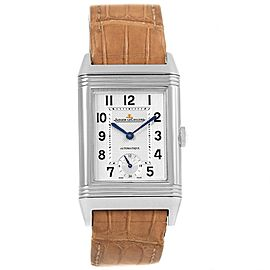 Jaeger LeCoultre Grande Reverso Q3808420 27.4mm Mens Watch