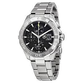 TAG HEUER Aquaracer Chronograph Automatic Men's Watch CAY2110.BA0927