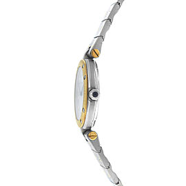 Cartier Santos Ronde 27mm Womens Watch