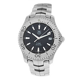 Tag Heuer Link WJ1110 39mm Mens Watch