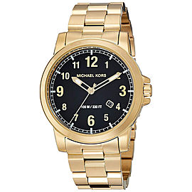 Michael Kors Paxton MK8555 43mm Mens Watch