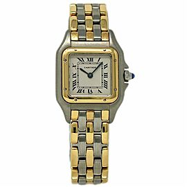 Cartier Panthere 187957 22.0mm Womens Watch