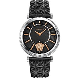 Versace V-Helix VQG030015 38mm Womens Watch