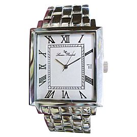 Lucien Piccard Bianco 32mm Mens Watch
