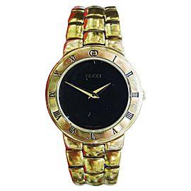 Gucci 3300.2.L 25mm Women's Watch