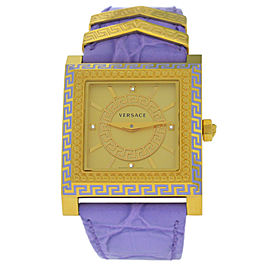 Versace DV-25 VQF040015 30mm Womens Watch