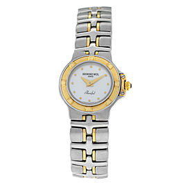 Raymond Weil Parsifal 9690 22mm Womens Watch